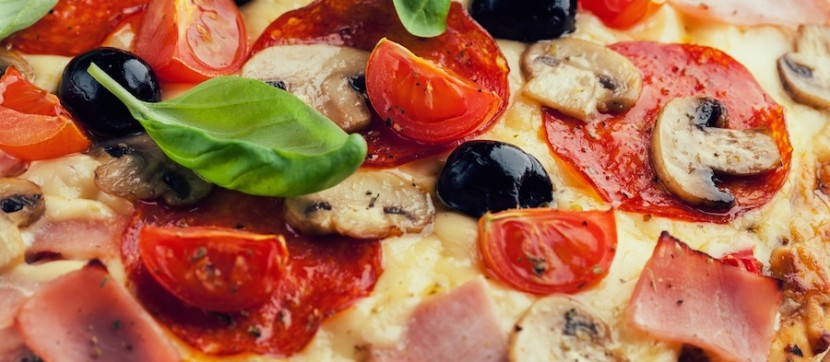 Halal Meat Toppings Hargreaves Quality Foods Limited